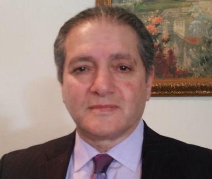 Michael Itaev